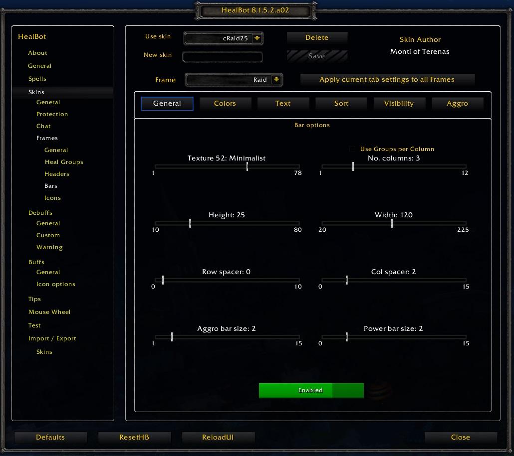 Early peek at 8 1 5 2 - Healbot Website